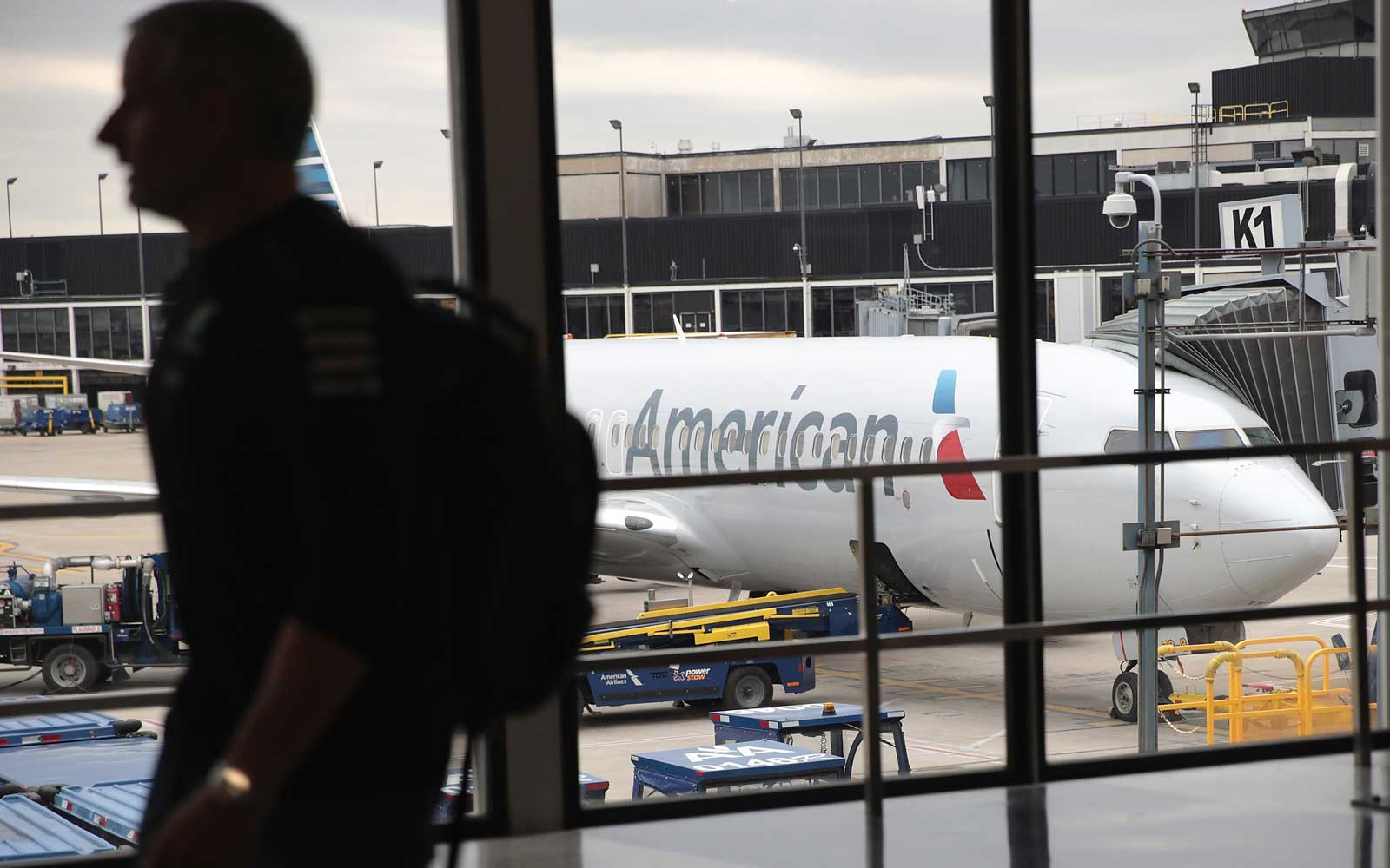 American Airlines Will Allow Passengers With Peanut Allergies to Board First