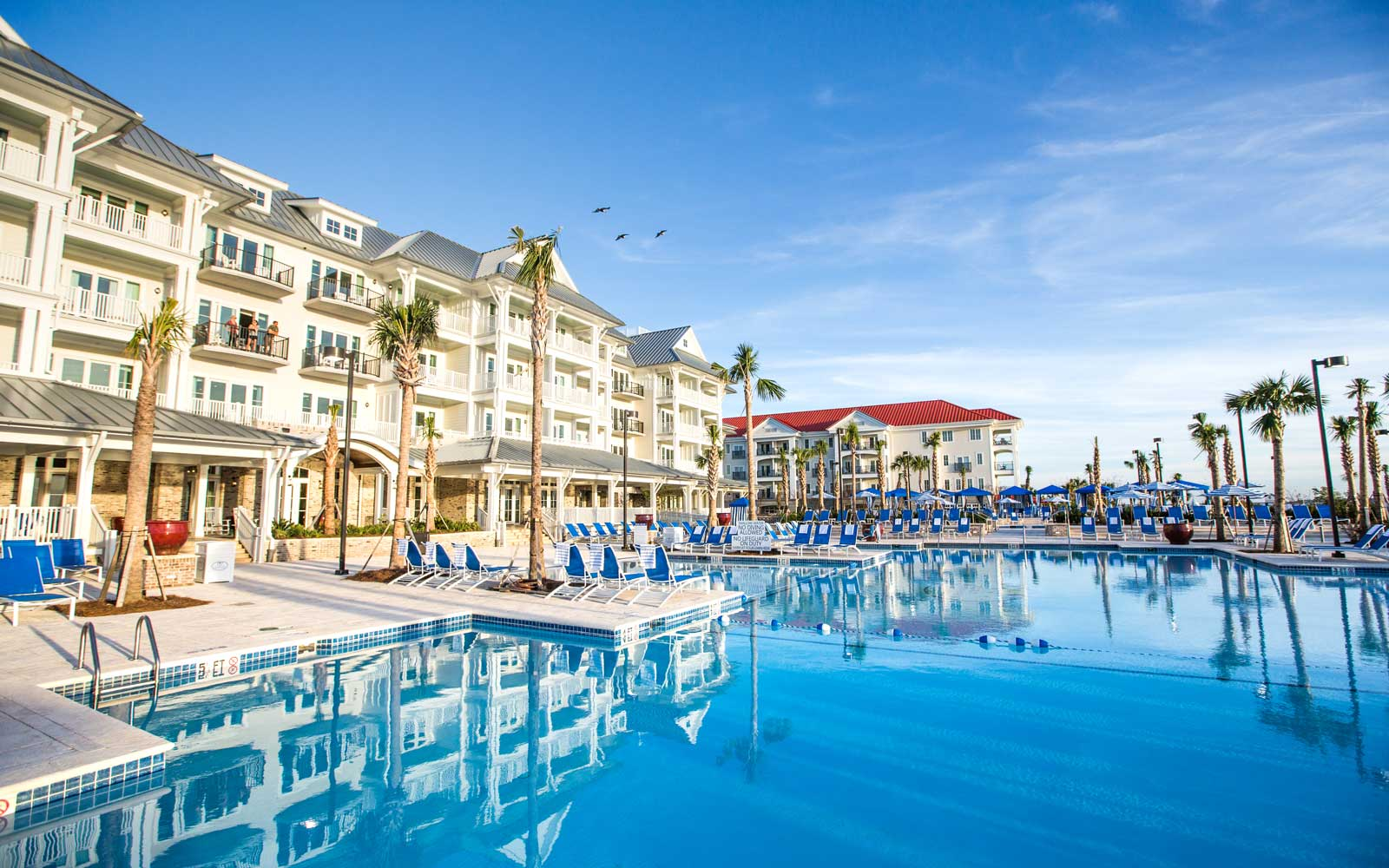 Save 30% off Stays at This Family-Friendly Resort on the Charleston Harbor