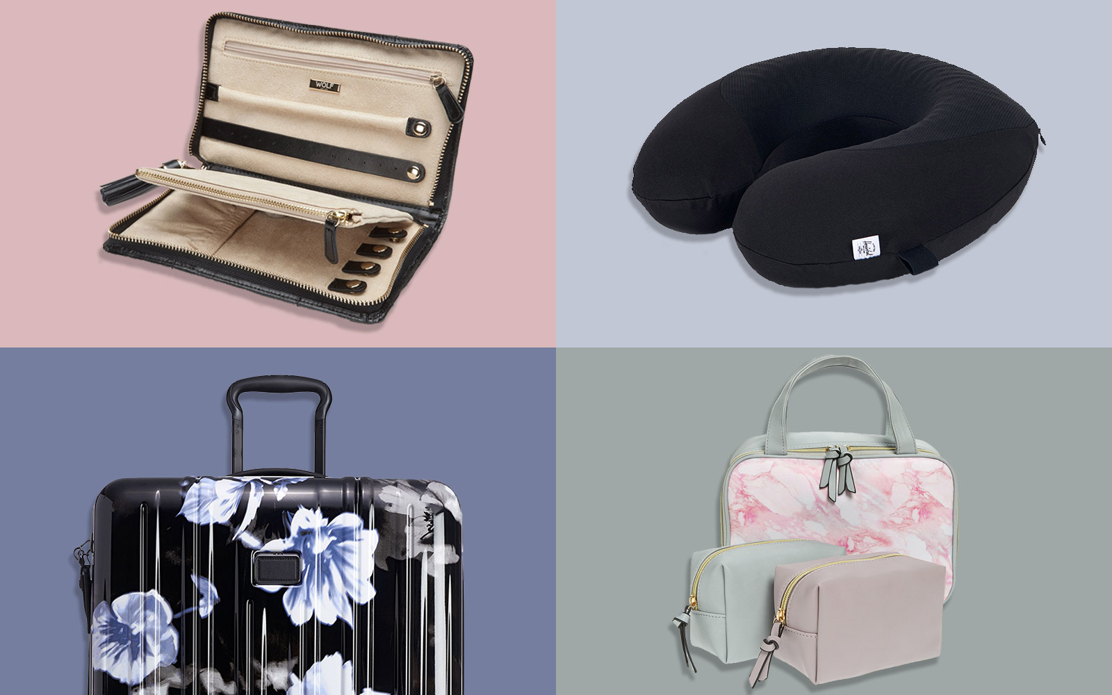 Nordstrom's Best Gifts for Travelers Are on Sale Right Now