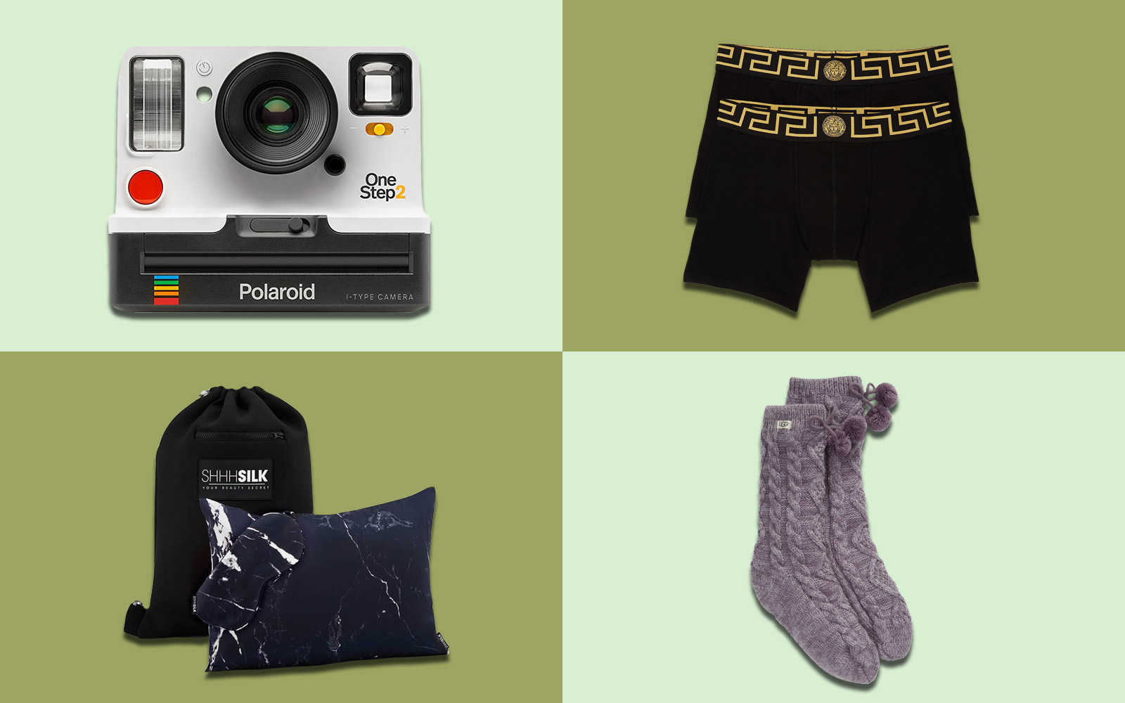 Gifts Inspired By Celebrity Favorites