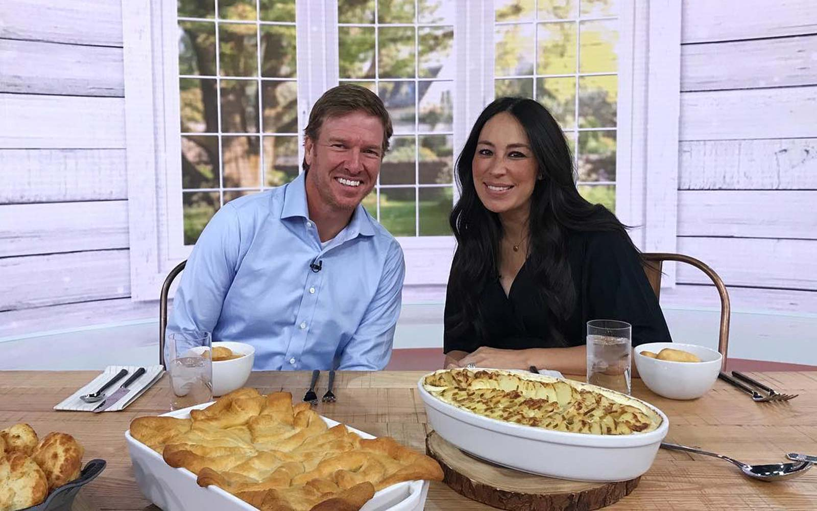 Attention 'Fixer Upper' Fans: Chip and Joanna Gaines Are Getting Their Own TV Network