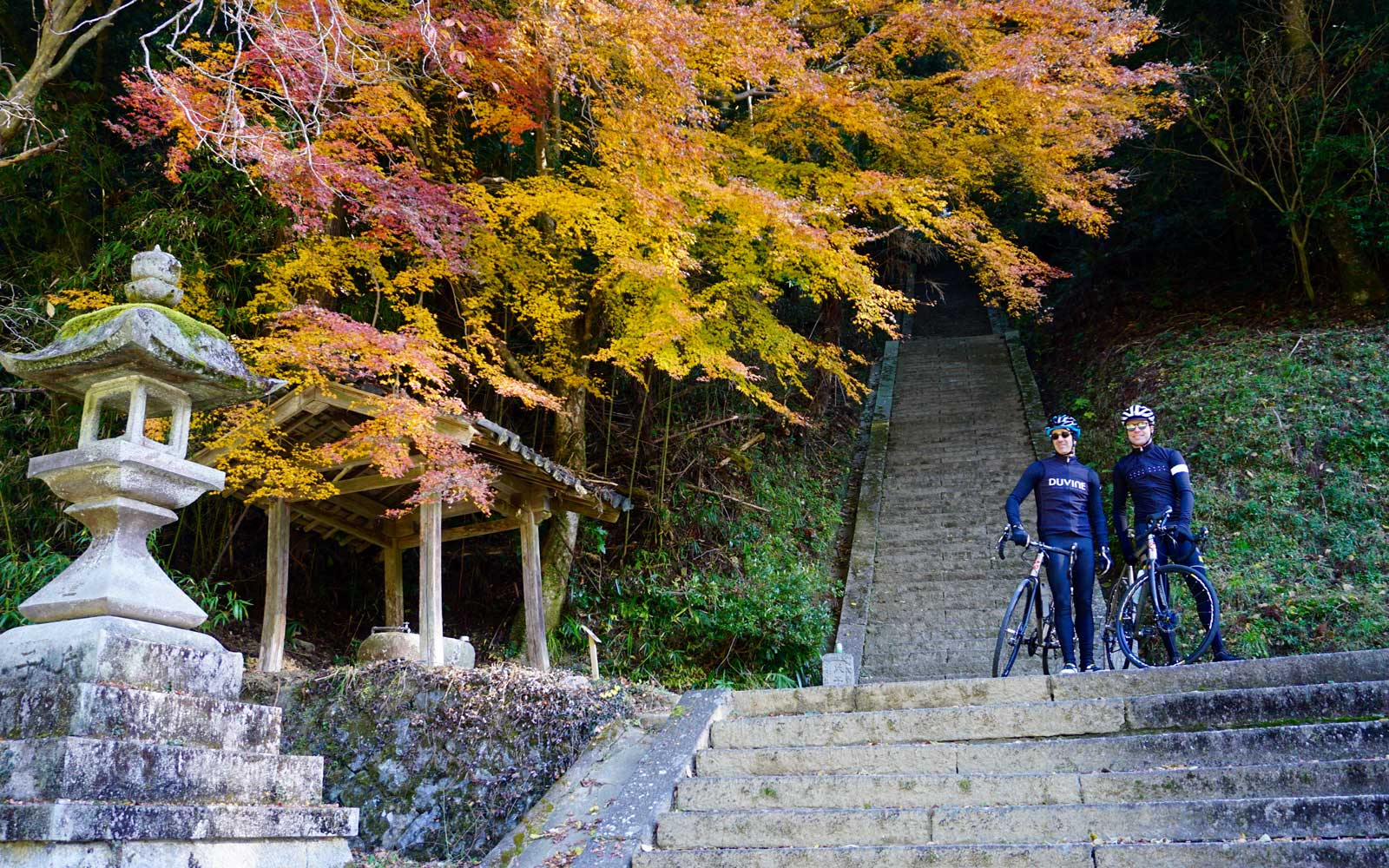 Four Adventurous Ways to See Japan's Natural Beauty