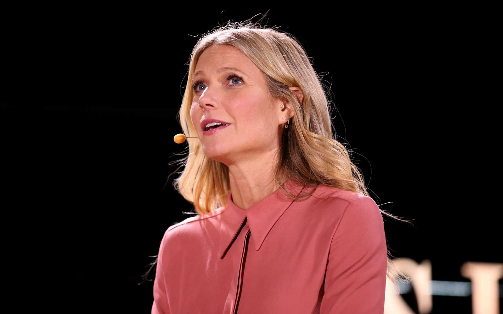 Gwyneth Paltrow's Holiday Gift Guide Includes an Entire Spanish Village