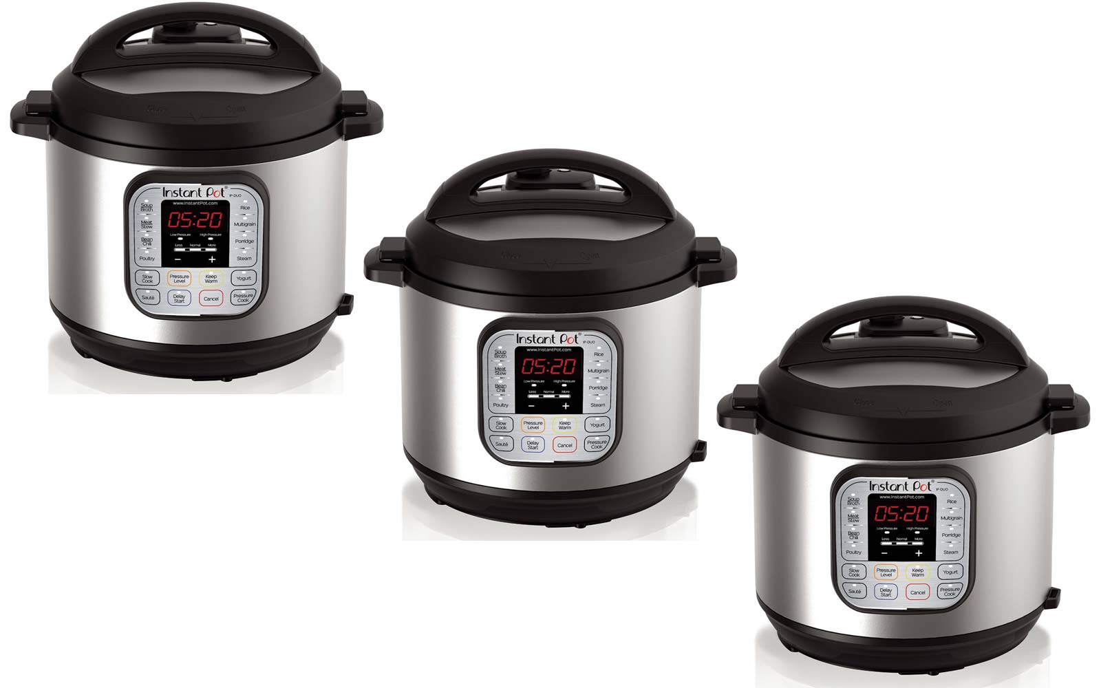 Here's Where to Save Big on Instant Pots This Black Friday