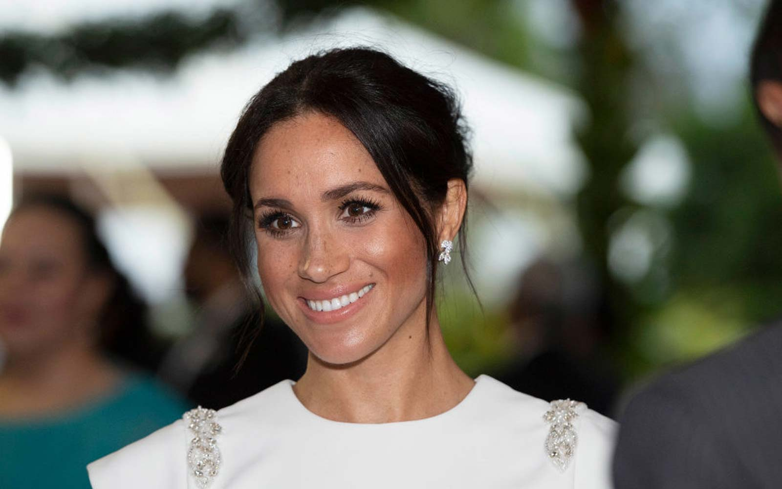 Meghan Markle Just Got the Layered Haircut You've Always Wanted