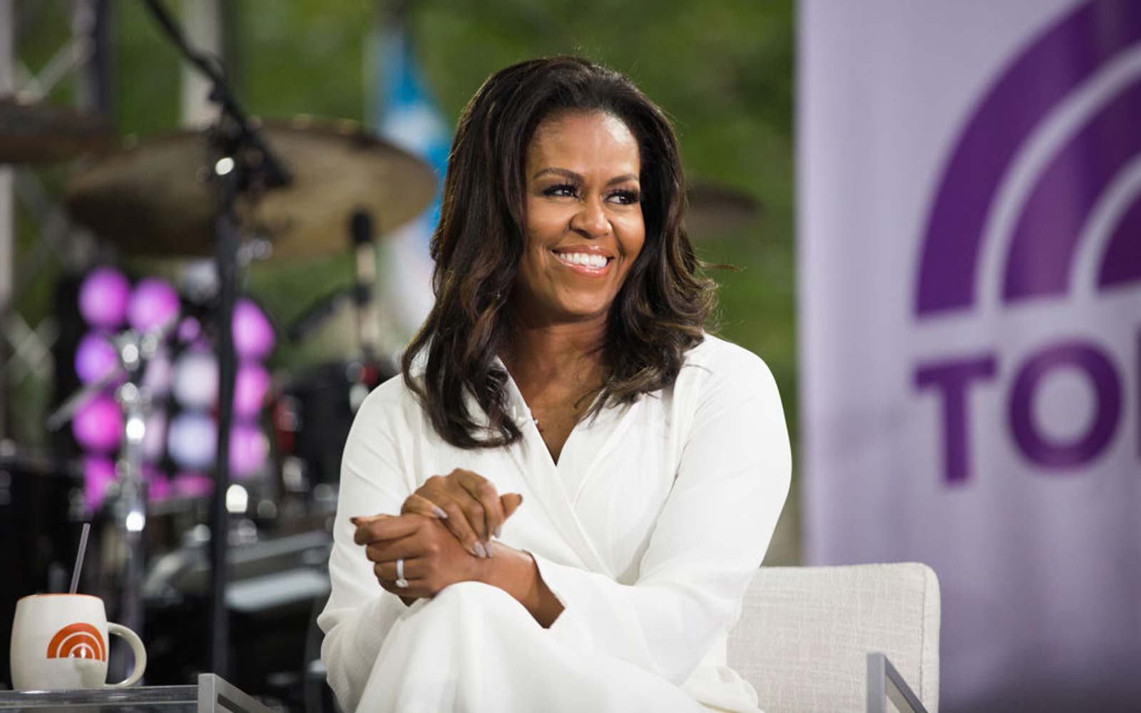 Michelle Obama's Holiday Gift Guide Has Something for Every Inspiring Woman on Your List