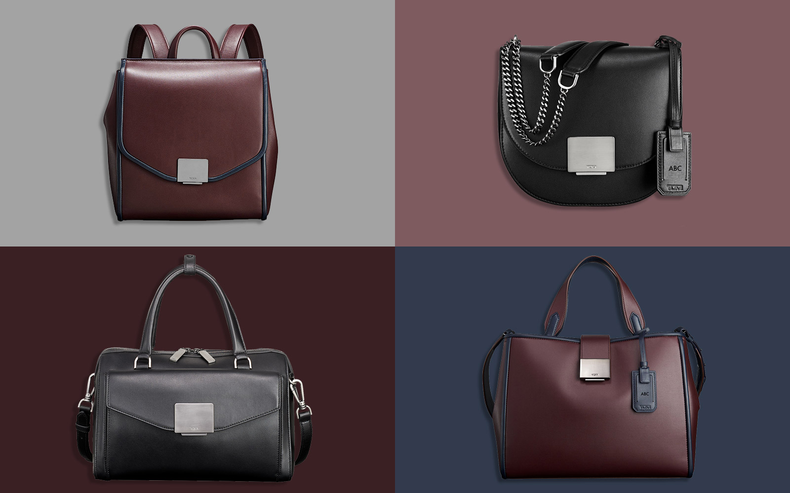 This Luxury Luggage Brand Now Makes the Most Gorgeous Everyday Handbags