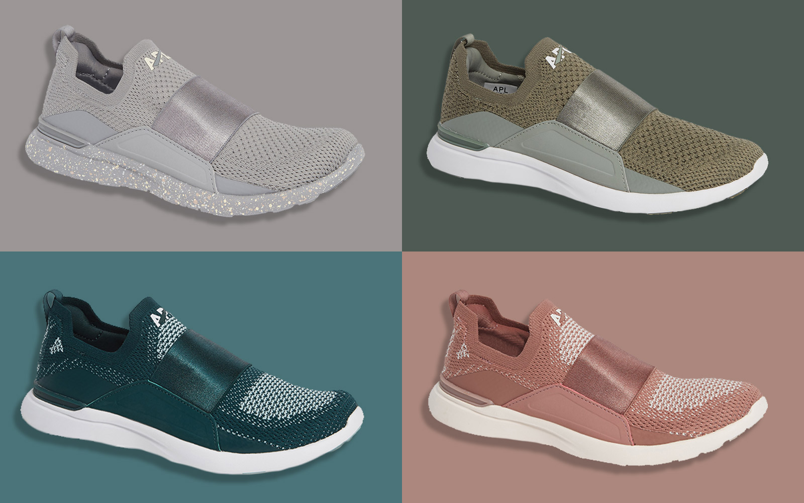 Oprah's Favorite Sneaker Is the Comfiest Travel Shoe