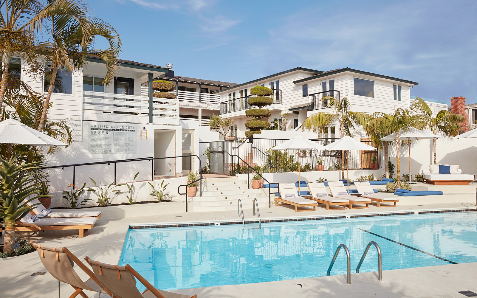Live The Process Wellness at Hotel Joaquin in Laguna Beach