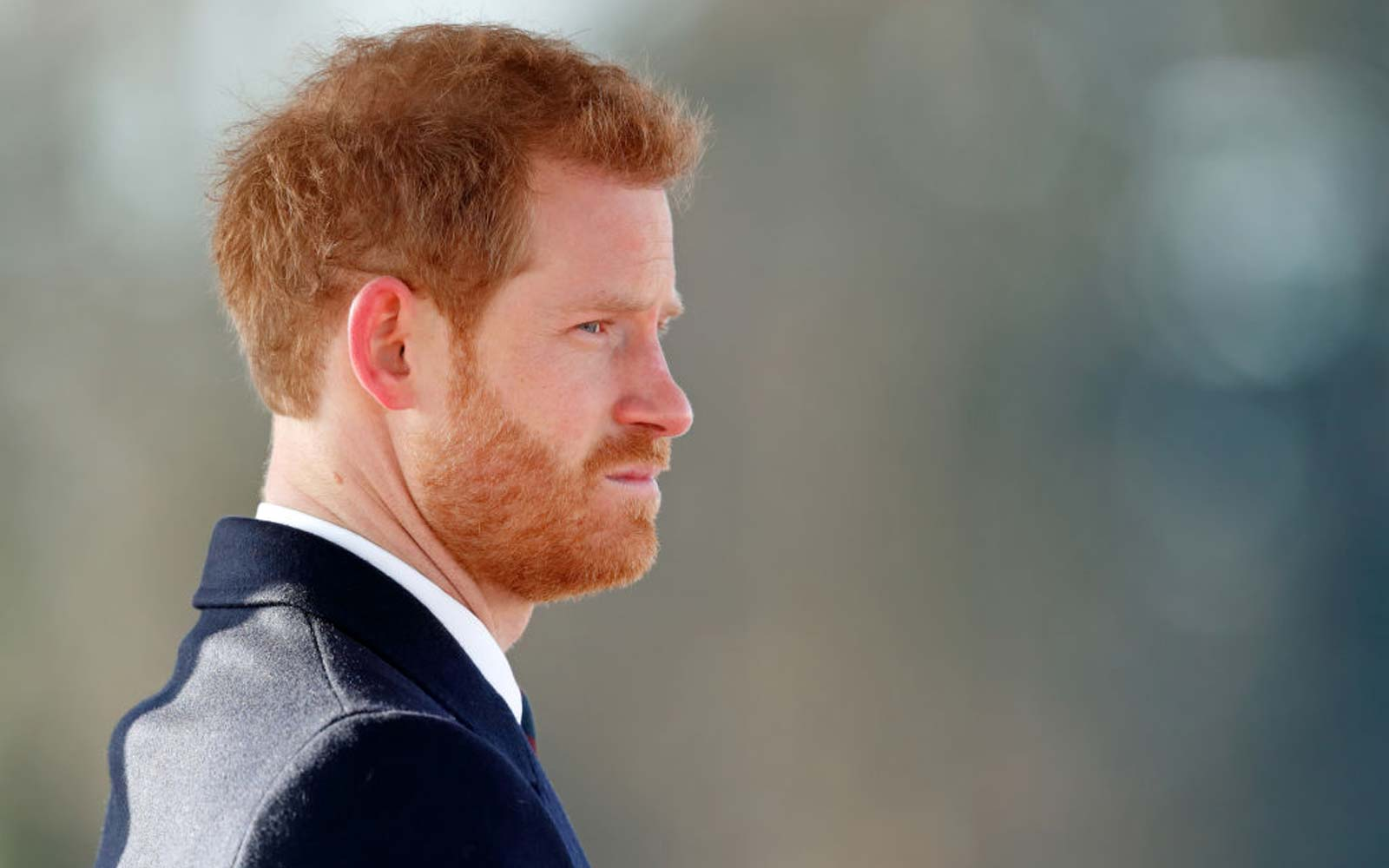 Why Prince Harry 'Can't Wait to Get Out' of Kensington Palace