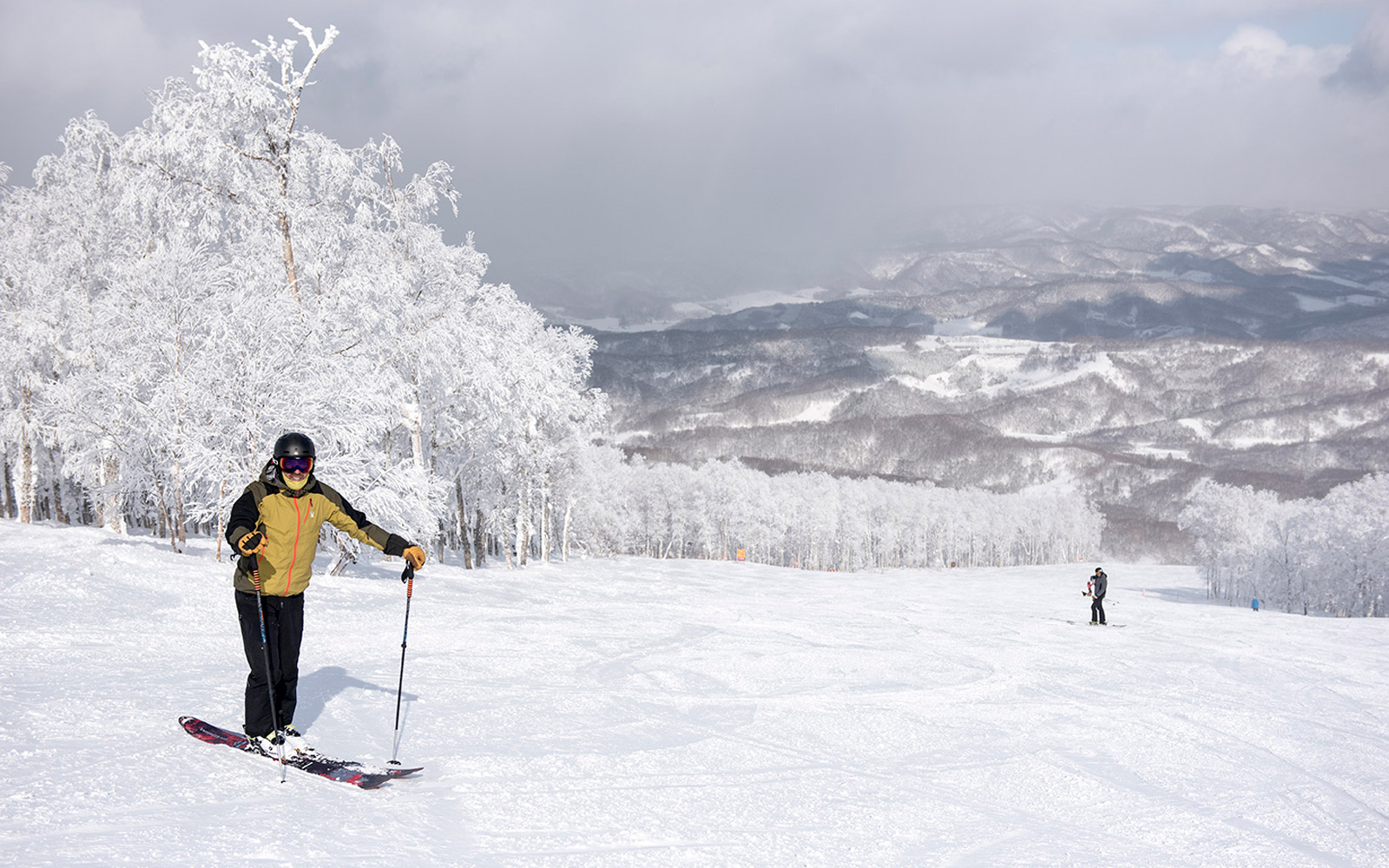 How to Plan the Ultimate Japan Ski Trip
