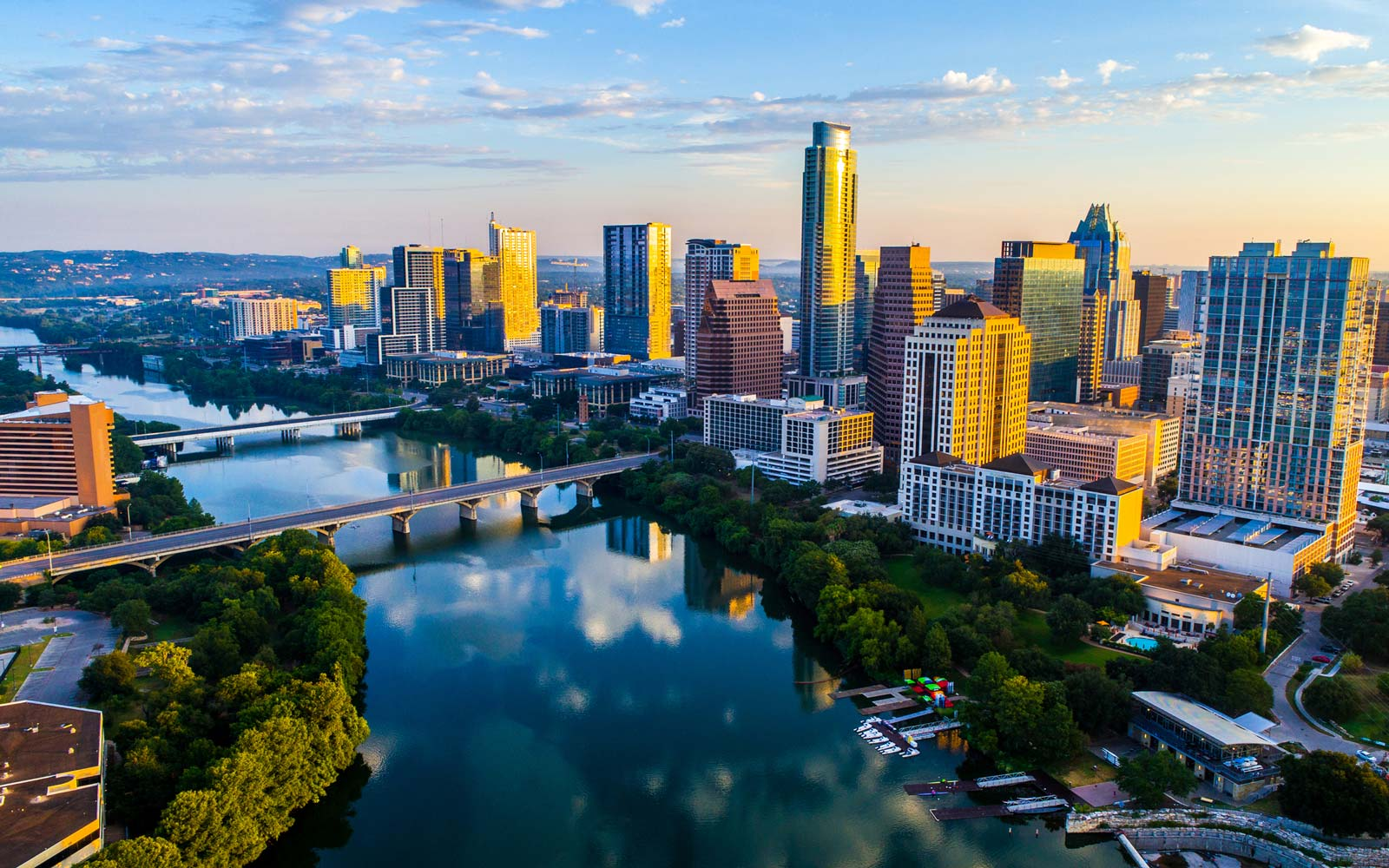 Apple Is Building a $1 Billion Campus in Austin —and Plans to Hire 20,000 People Across the U.S. by 2023