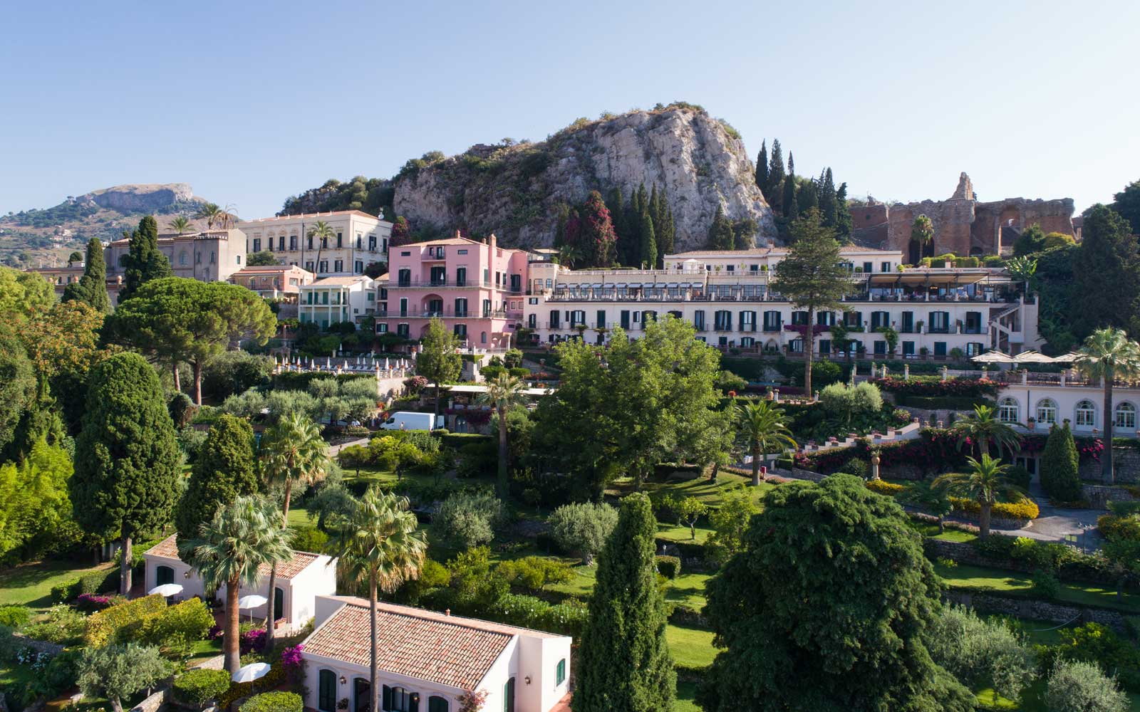 LVMH to Buy Belmond, Making Some of the World's Most Luxurious Hotels Even More Glamorous