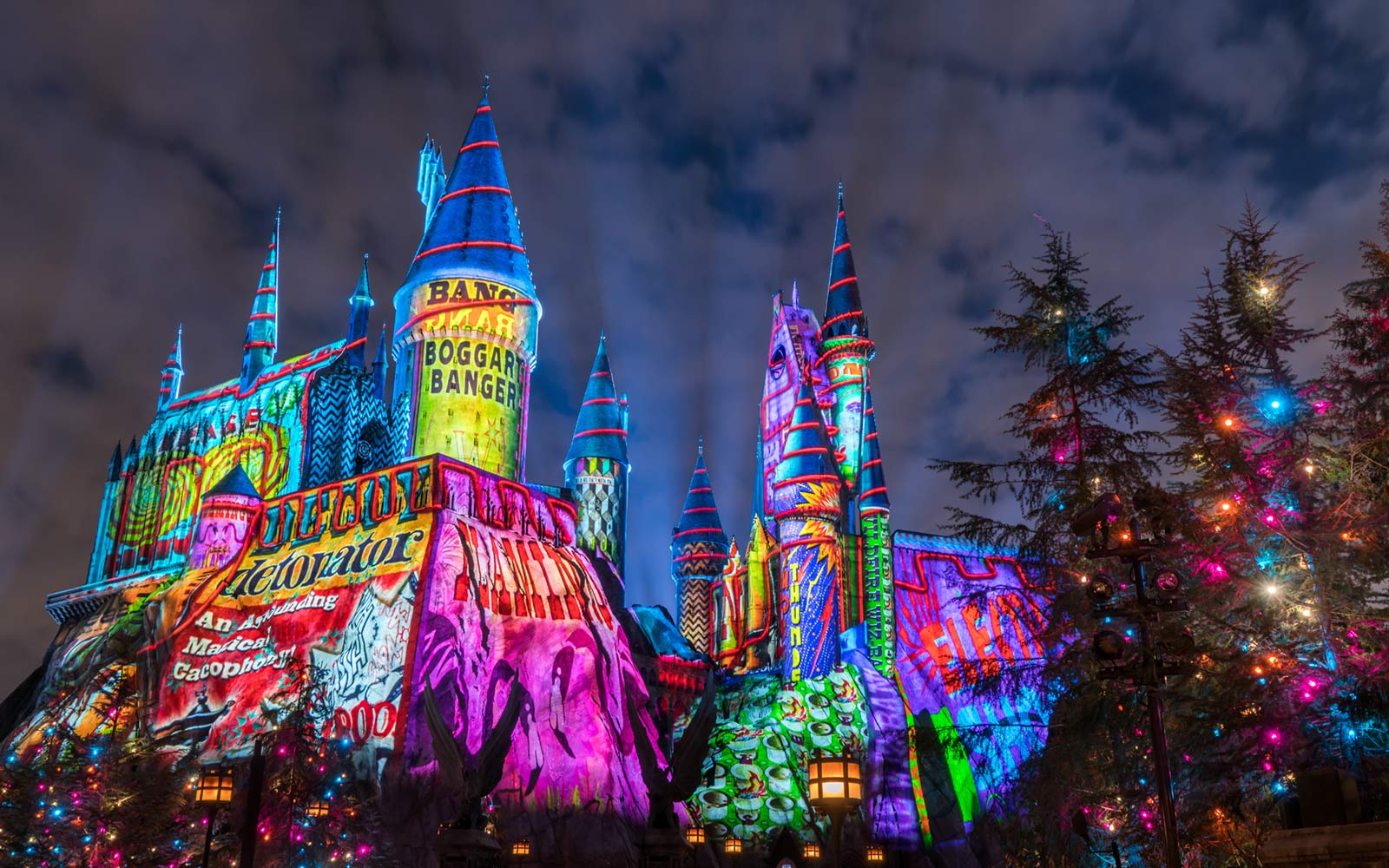 Celebrating the Holidays at Universal: An Insider's Guide