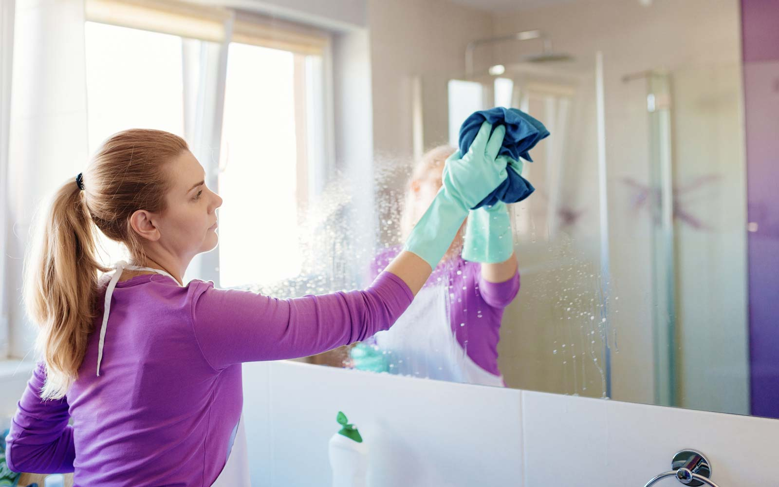 Doing Housework Could Help You Live Longer, According to Research