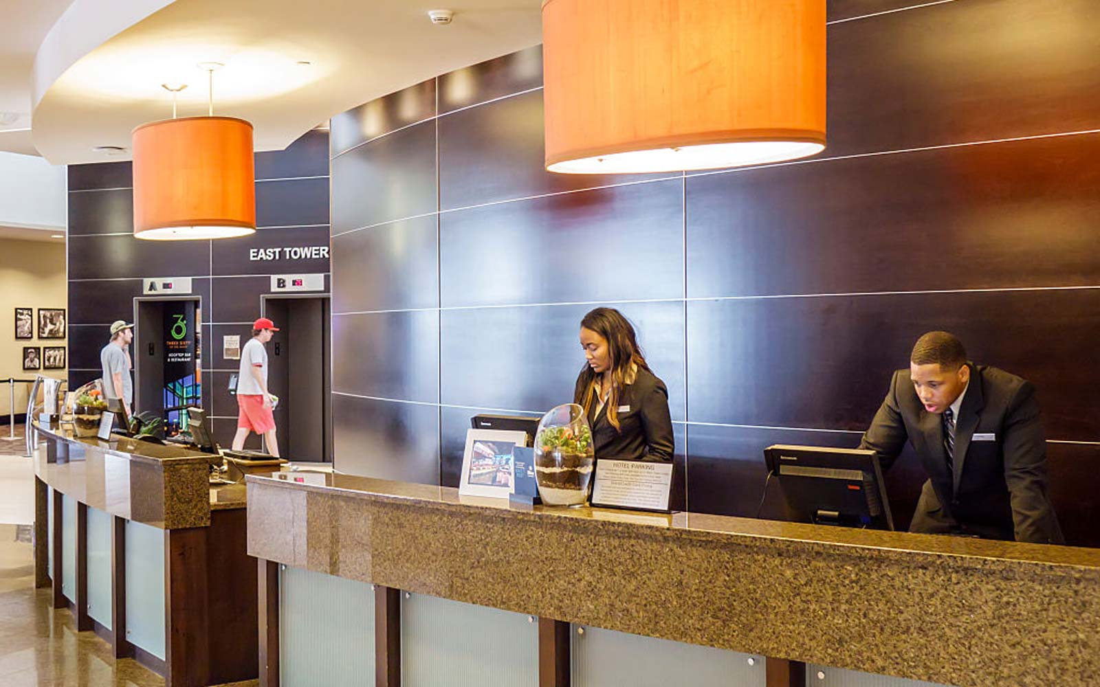 This Hotel Chain Was Just Named the Best Workplace for Diversity