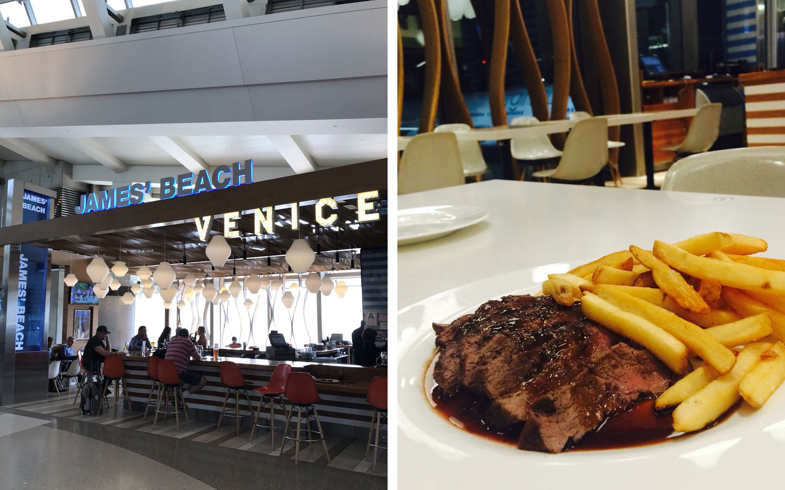 The Best Restaurant At Every Major U S Airport According