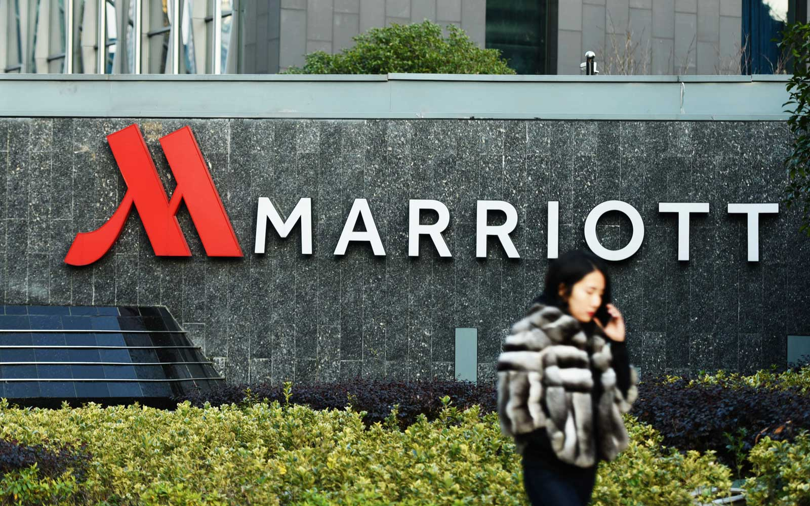 Marriott will pay for new passports for victims of massive data breach