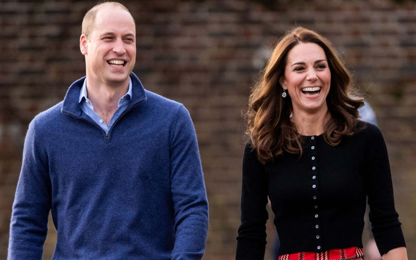 Kate Middleton Reveals Prince William's 'Nightmare' Habit