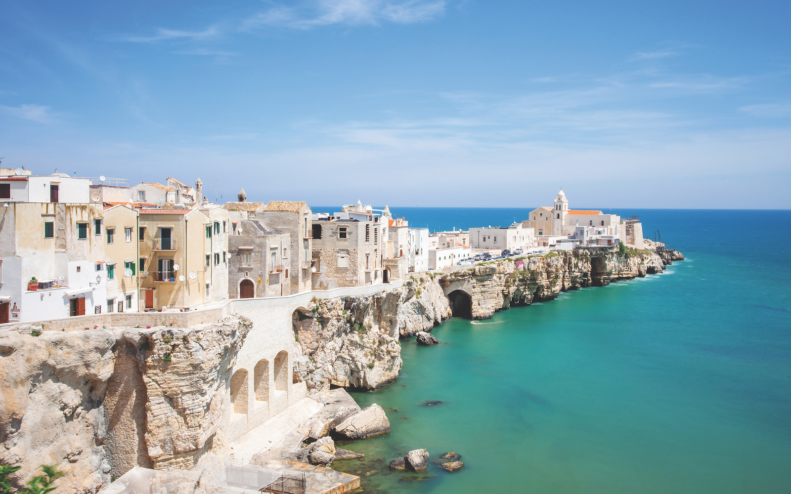 Travel + Leisure's Inaugural World's Best Collection Trip: Come Explore Italy With Us