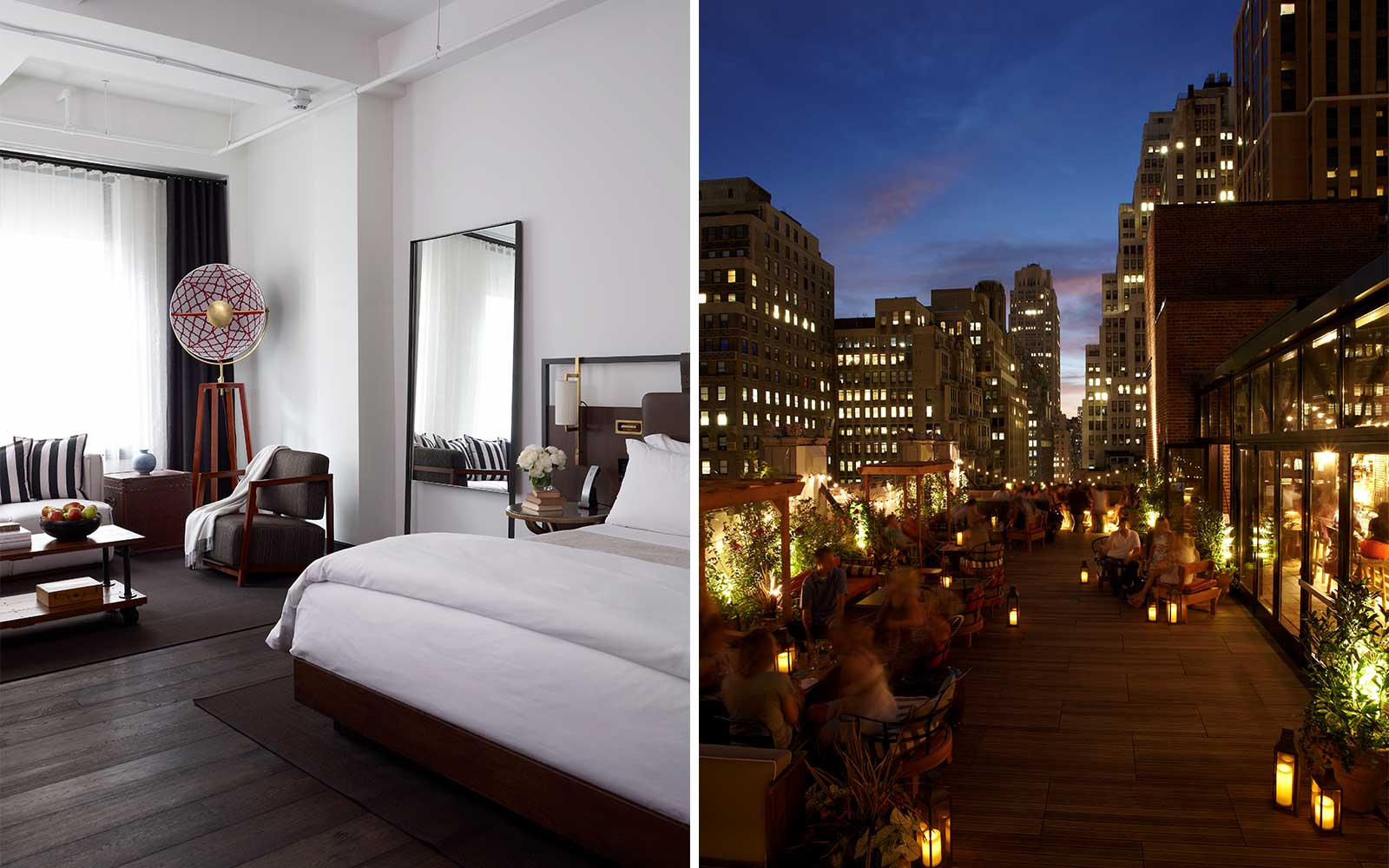 NYC Hotel Week Is Coming With Luxury Hotel Rooms for As Little As $100 a Night