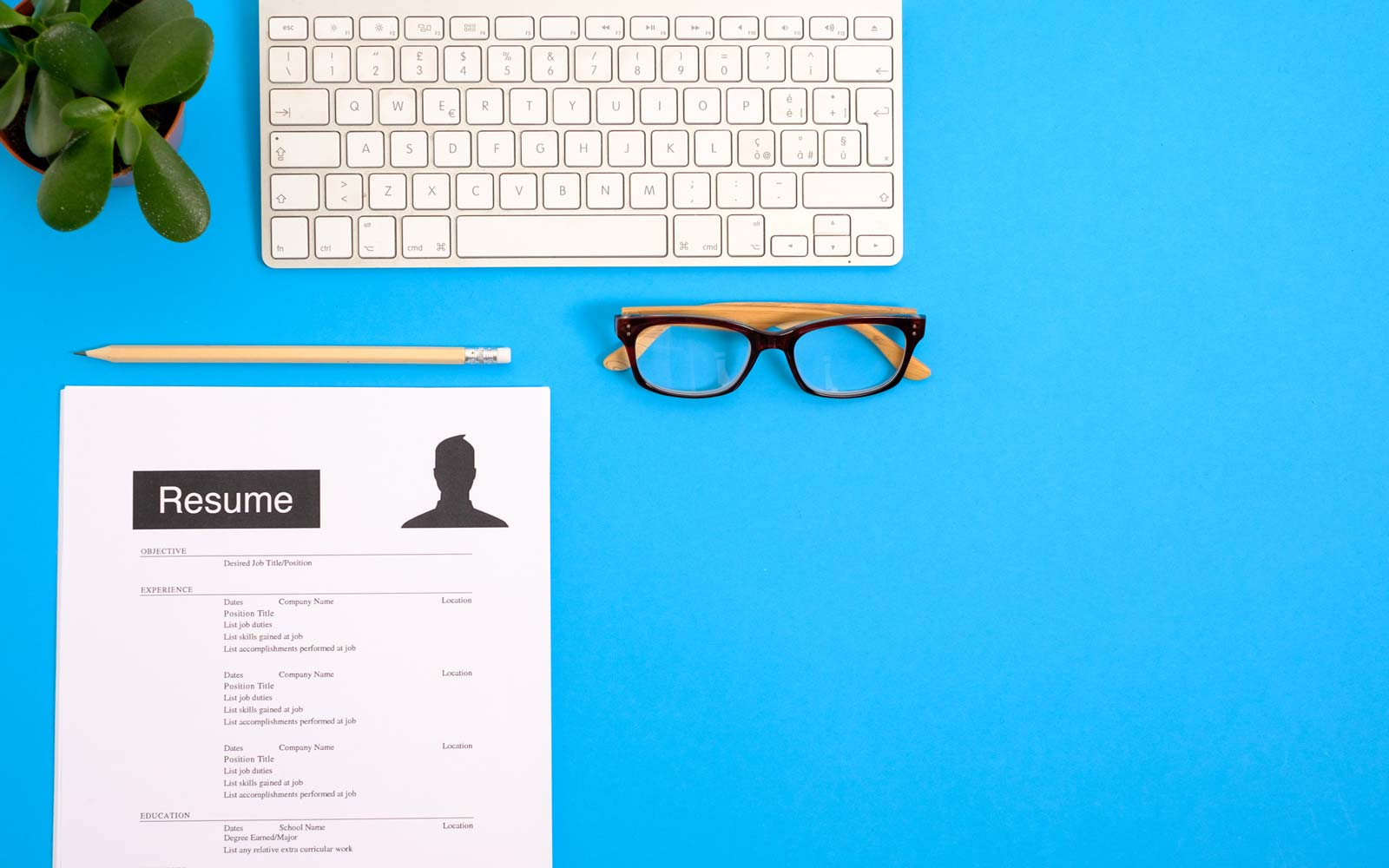 New Research Suggests That Advice to Limit Your Resume to One Page Might Be Wrong After All