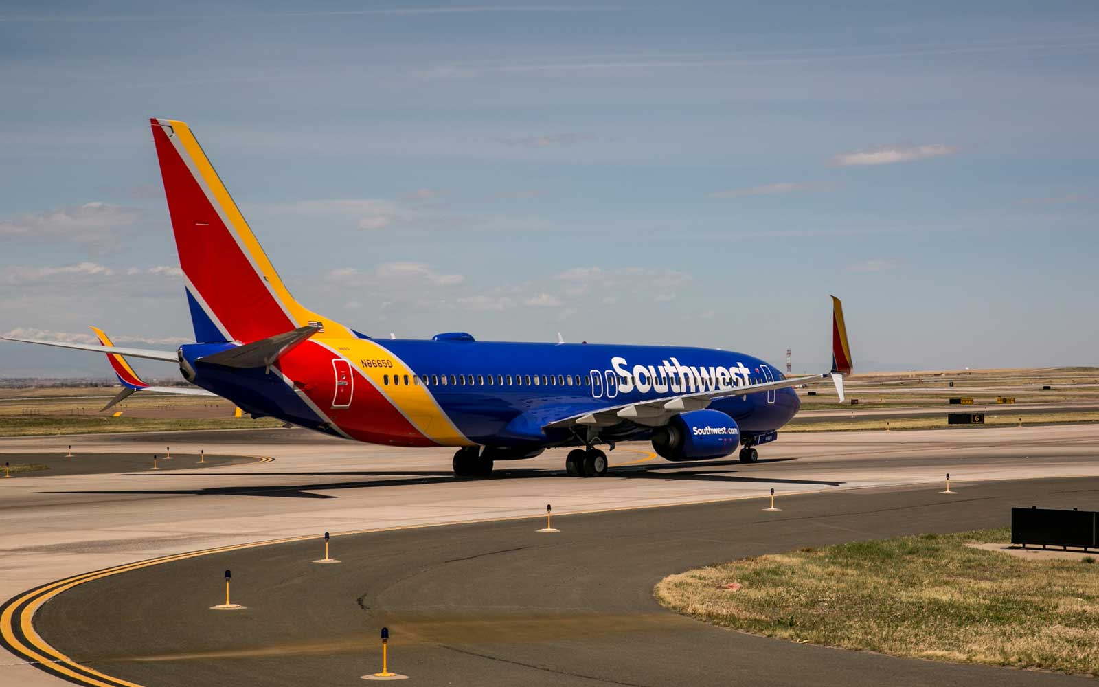 College Student Claims Southwest Forced Her to Abandon Pet Fish at Airport