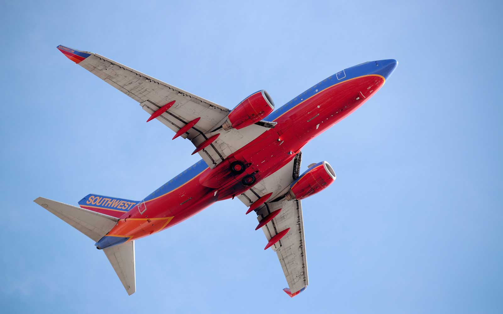 6a4032bd33 Southwest Is Having a Massive Winter Sale With Flights As Low As  49