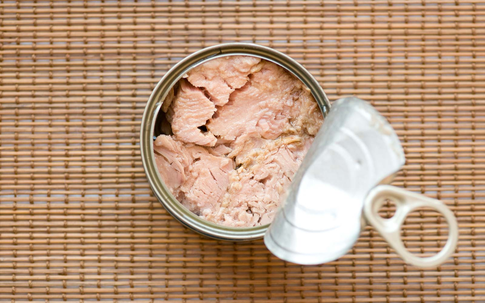 Millennials Are Killing the Tuna Fish Industry: They 'Don't Even Own Can Openers'