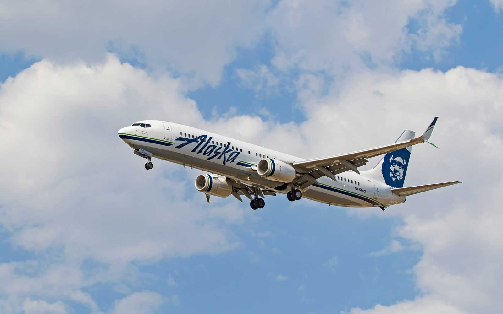 Alaska Airlines Is Hiring 3,000 People — and You Can Apply Without Airline Experience