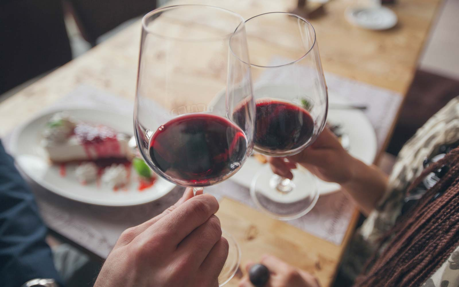 These States Drink the Most Wine Per Capita