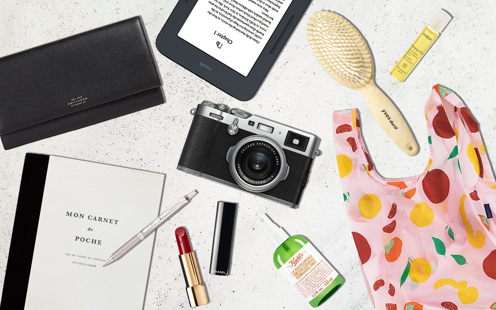 21 Items Our Editors Pack for Every Single Trip
