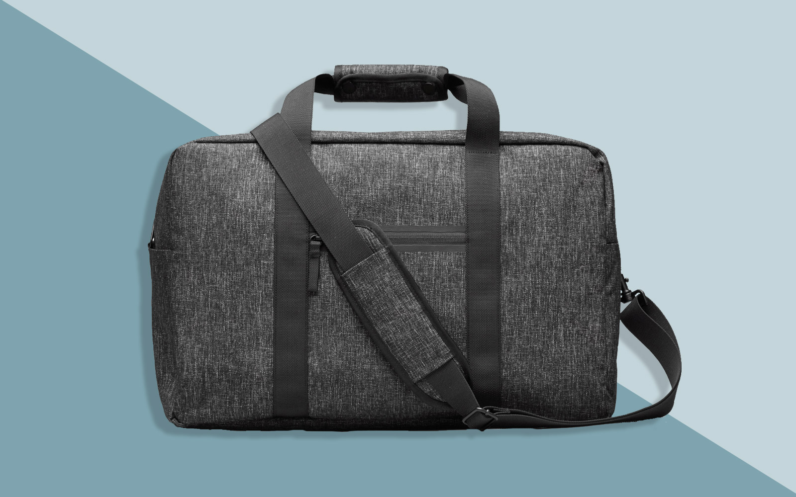 0da5dbf6cc This Top-rated Duffel Bag Kept My Clothes Dry in a Downpour — and It s