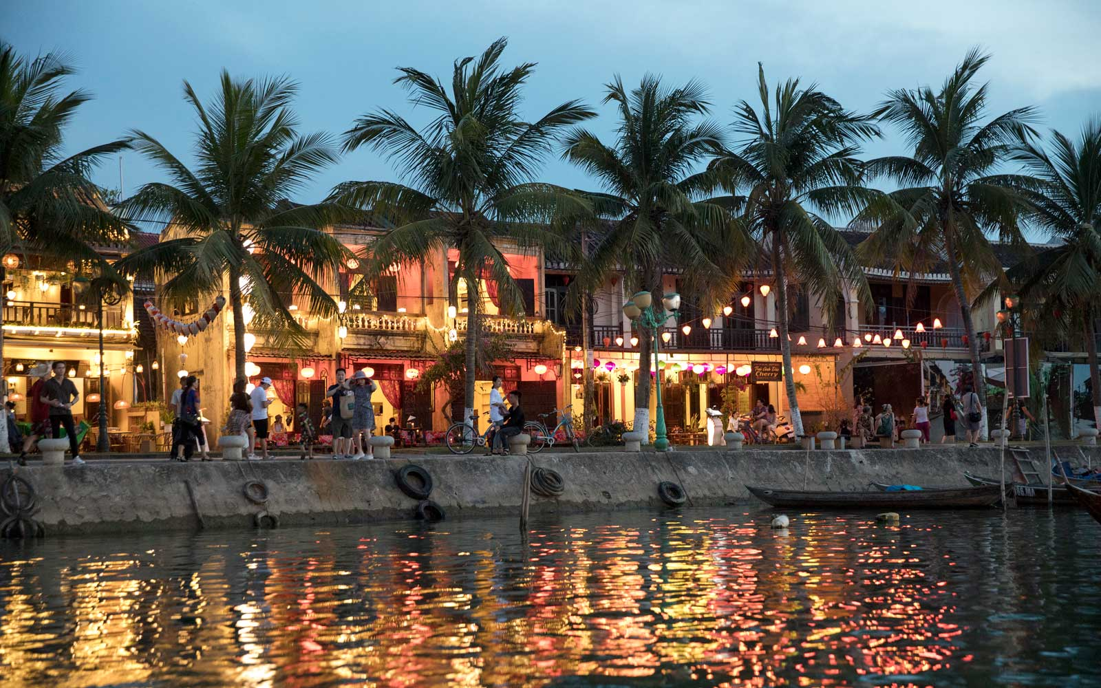 Why Notoriously Touristy Hoi An Is Actually One of the Most Exciting Cities in Vietnam