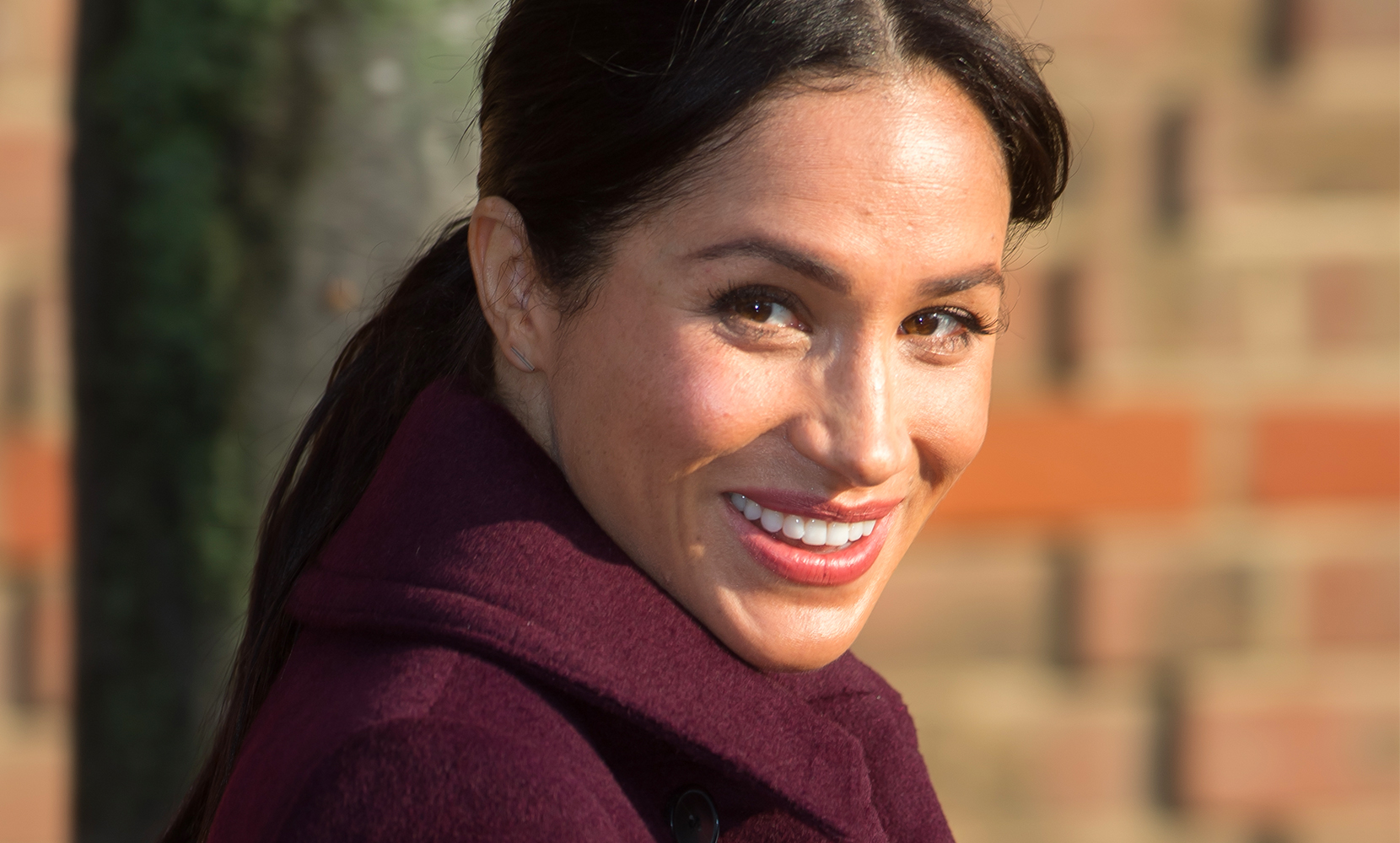 Meghan Markle's Secret to Long, Natural Eyelashes Is on Sale Right Now