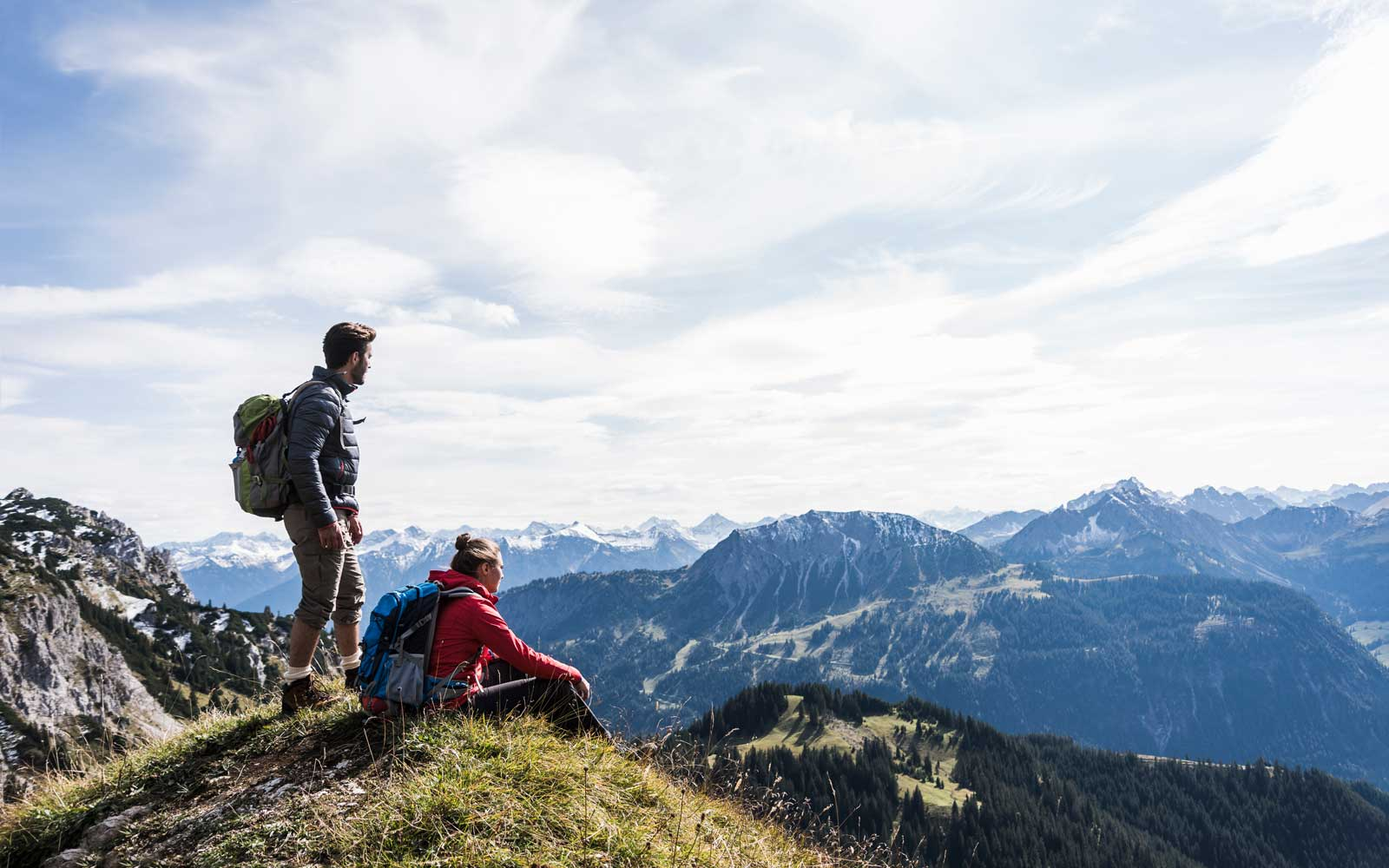 You Only Need 5 Minutes in Nature to Improve Your Mood, Study Finds