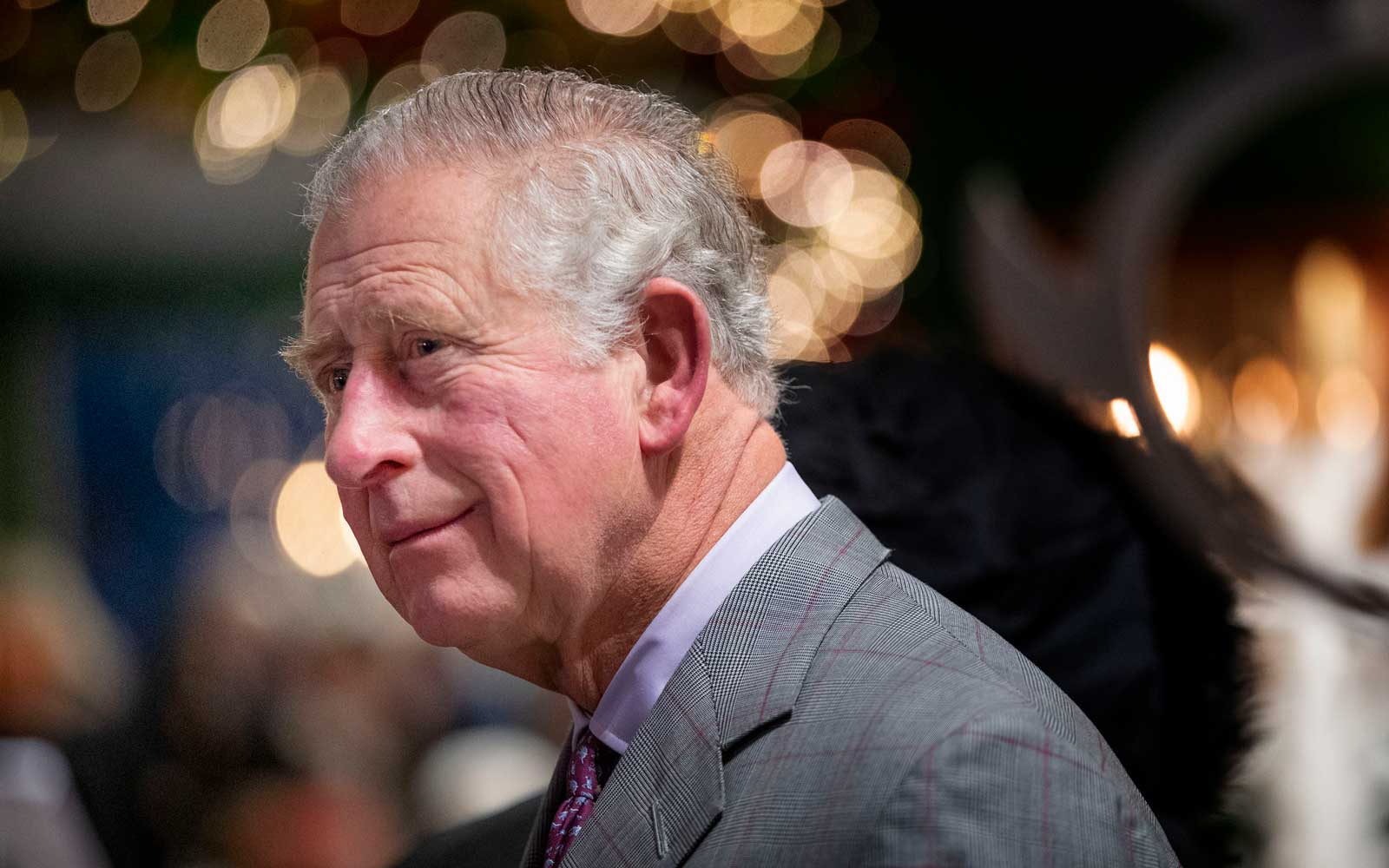 Prince Charles and Camilla Are Hiring a Personal Assistant — Here's How to Apply