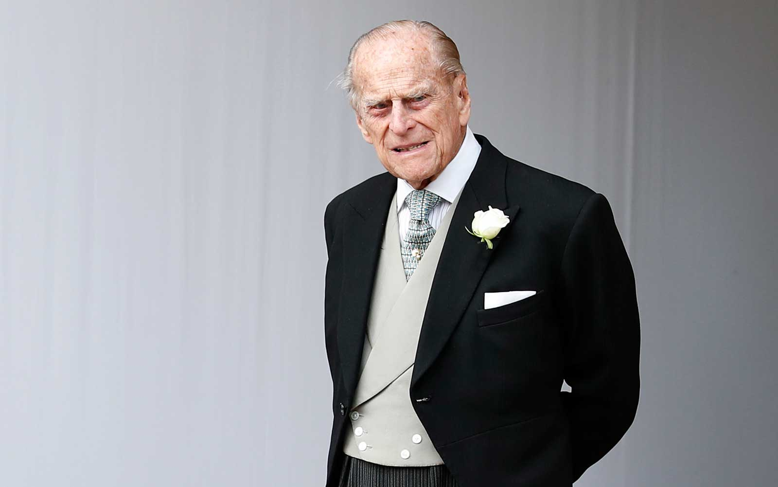 Prince Philip Said Economy Class 'Sounds Ghastly' and We're Crying All the Way to the Back of the Plane