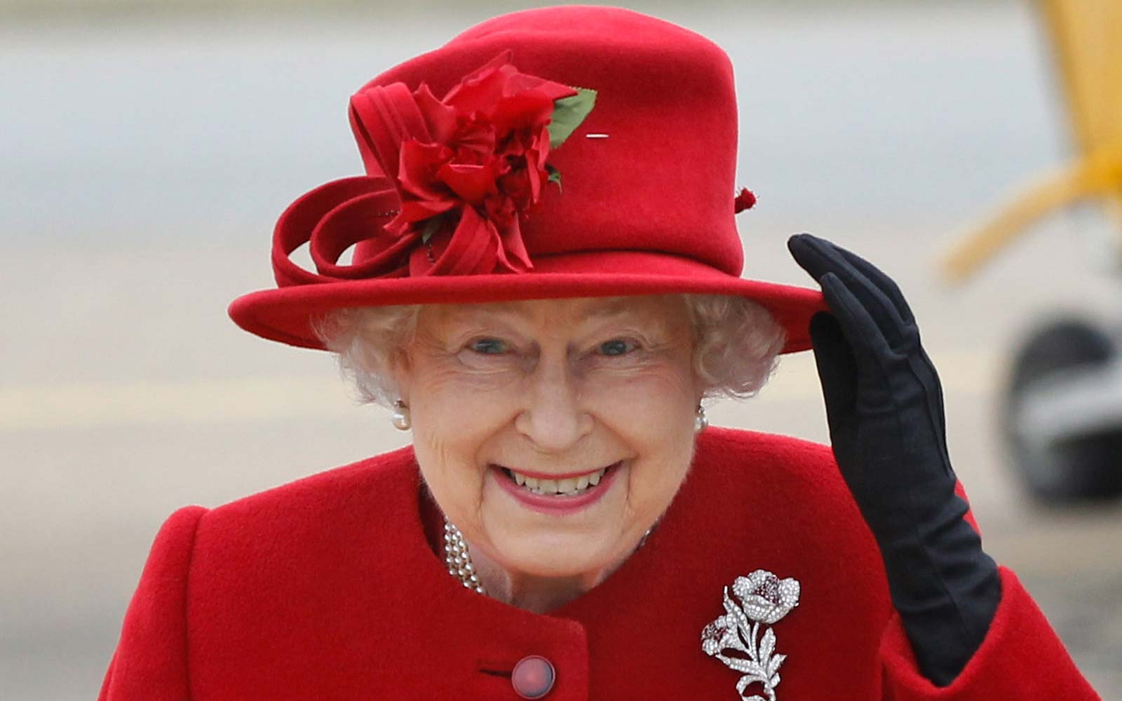 Queen Elizabeth Has a Condo in NYC — and You Can Rent the Apartment Below It for $30,000 a Month
