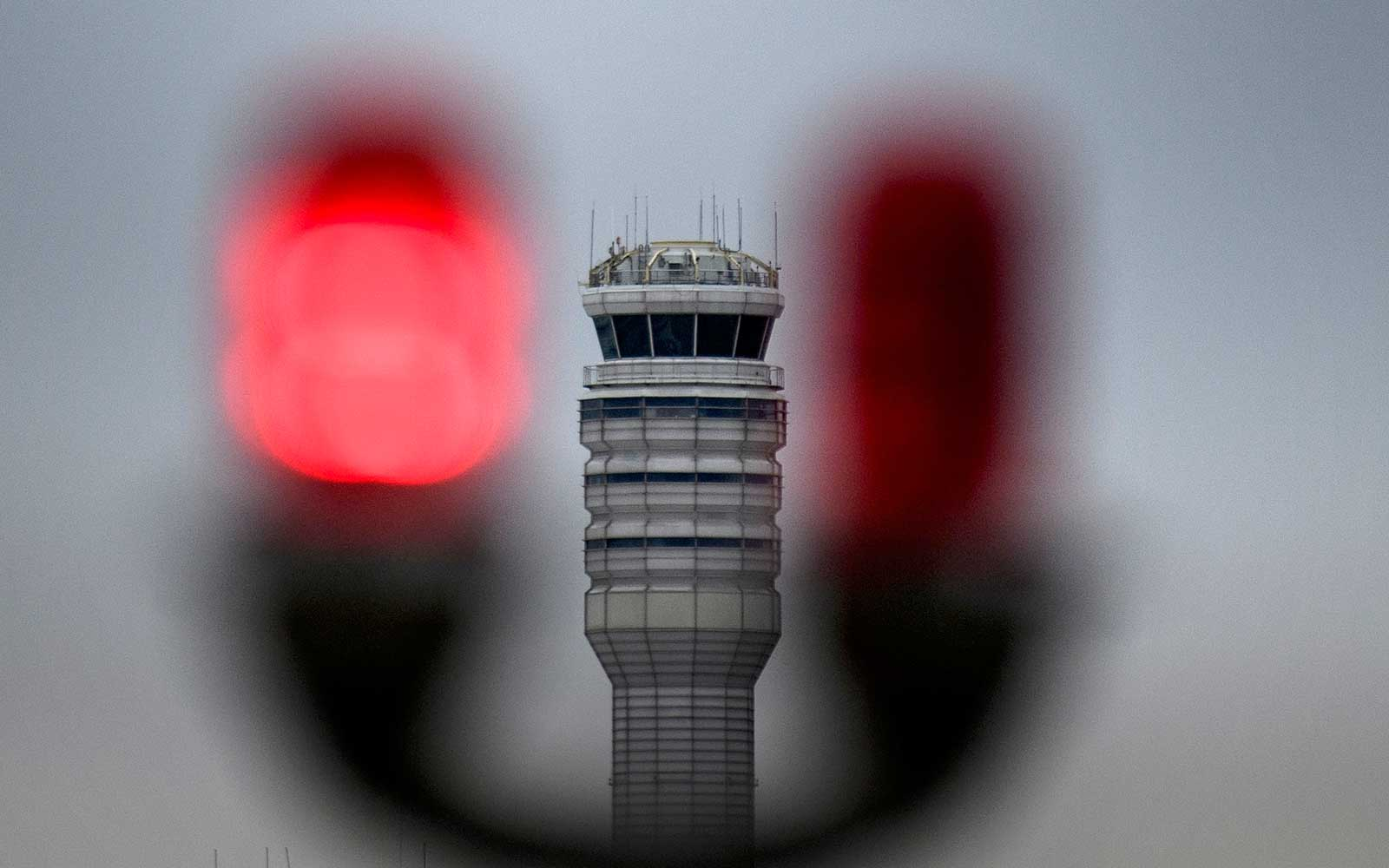 Air Traffic Controllers Warn of 'Unprecedented' Safety Risk As Government Shutdown Continues