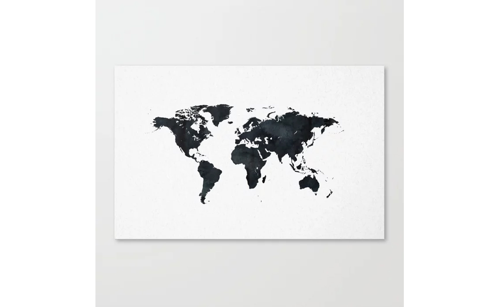 Black And White Subway Map Tapestry.Cool World Map Wall Art For Showing Off Your Wanderlust Travel