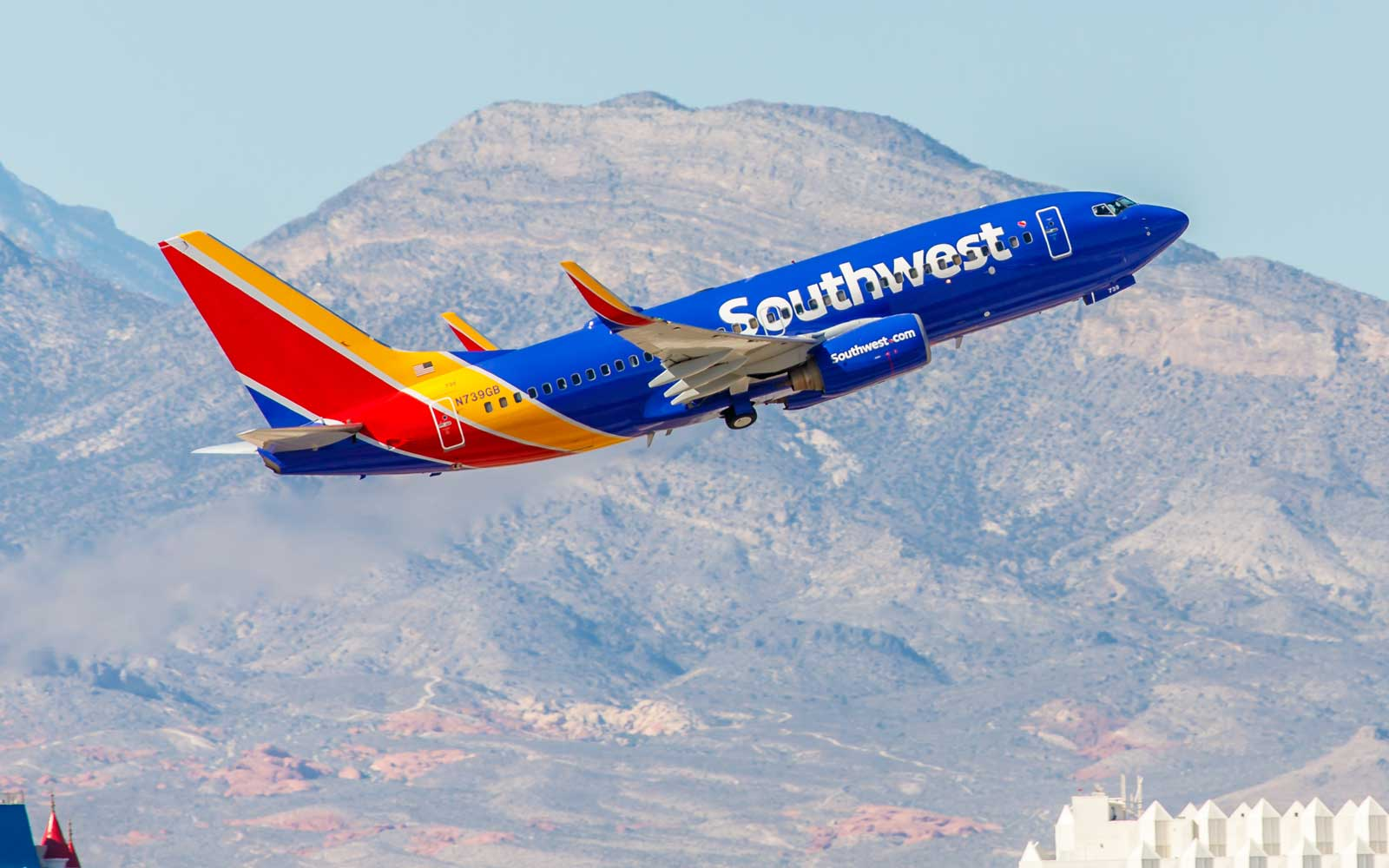 Southwest's CEO Just Made His Feelings on Basic Economy and Checked Bag Fees Perfectly Clear