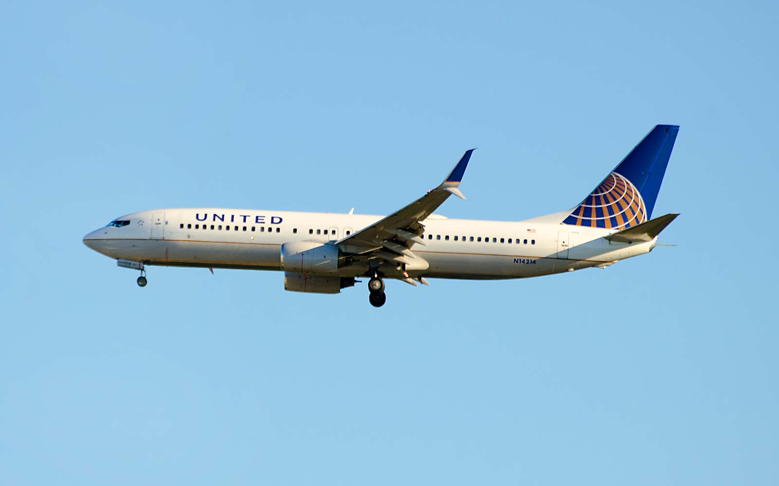 United Passengers Were Stranded on a Freezing Plane for Over 14 Hours