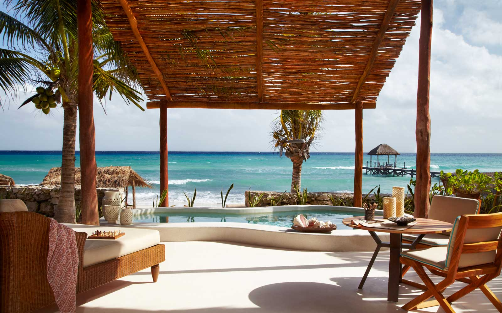 Enjoy 30% off Stays at Viceroy Riviera Maya