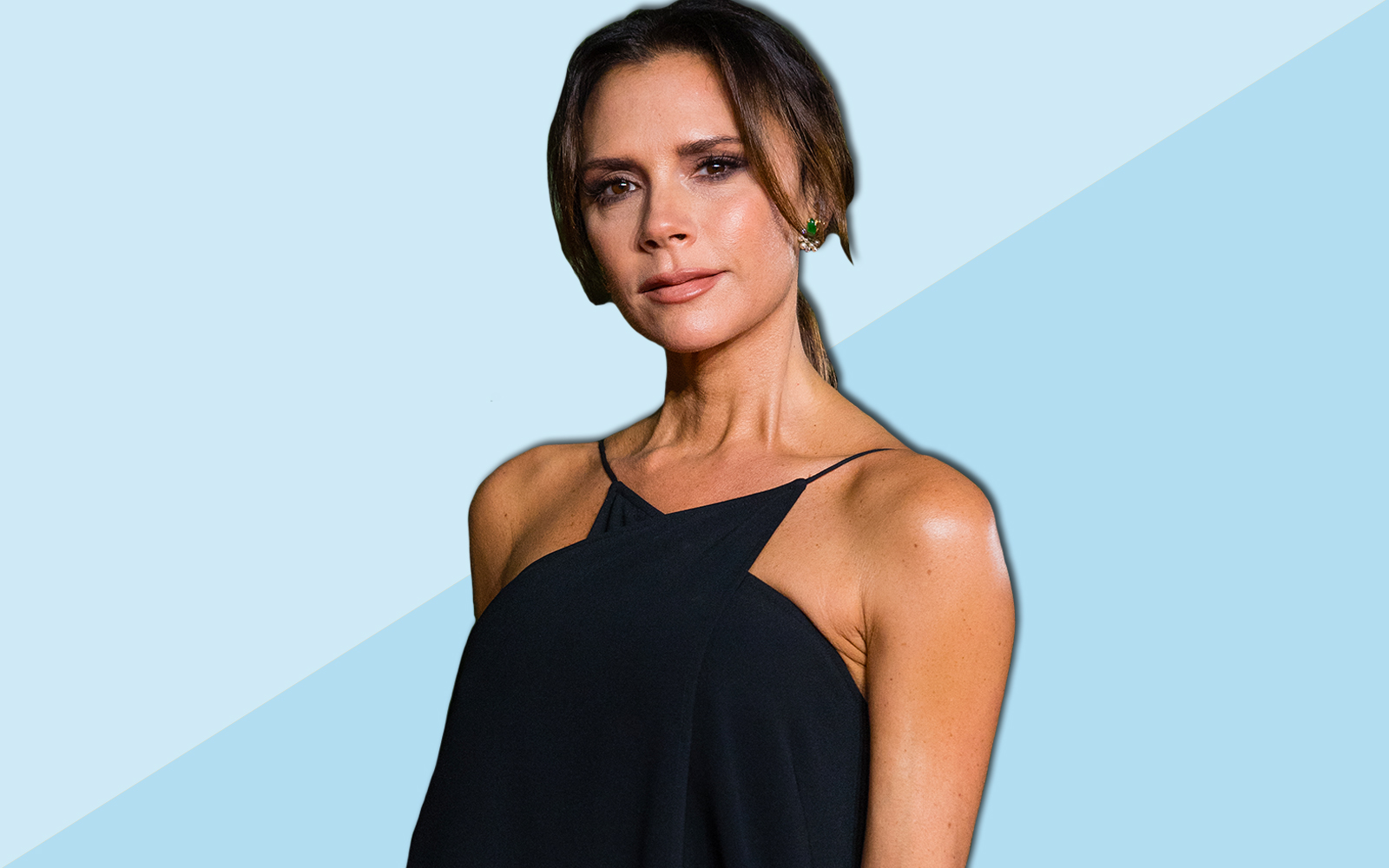 161f2b40128cd Victoria Beckham Teamed Up With Reebok on Stylish Activewear That's Perfect  for Travel
