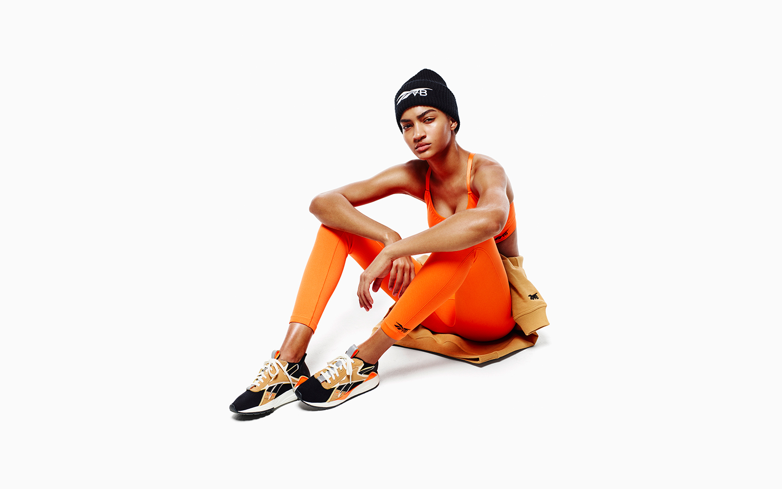 8791bad1dbac6 Victoria Beckham Teamed Up With Reebok on Stylish Activewear That s ...