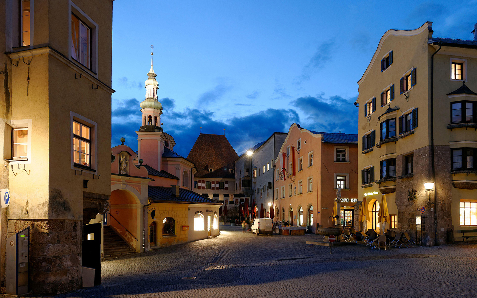 25 Secret European Villages to Explore Before Everyone Else Does