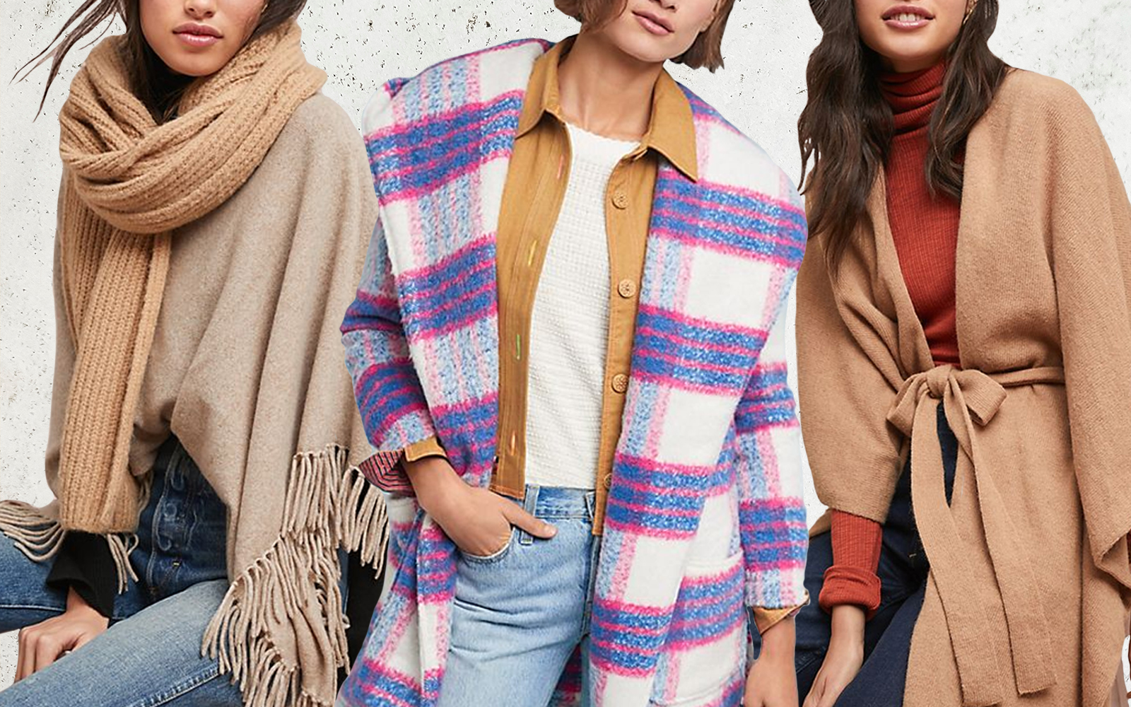 Anthropologie's Coziest Sweaters, Coats, and Boots Are 40% Off Right Now