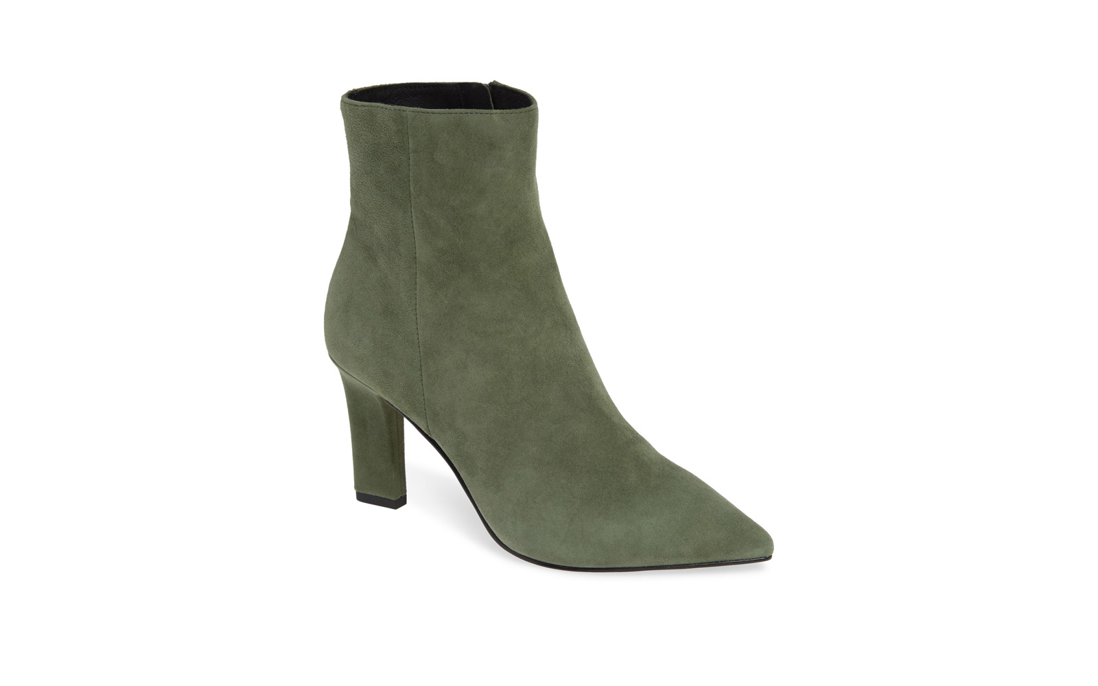 c86c742fe49a Where to Get Meghan Markle s Gorgeous Green Statement Boots