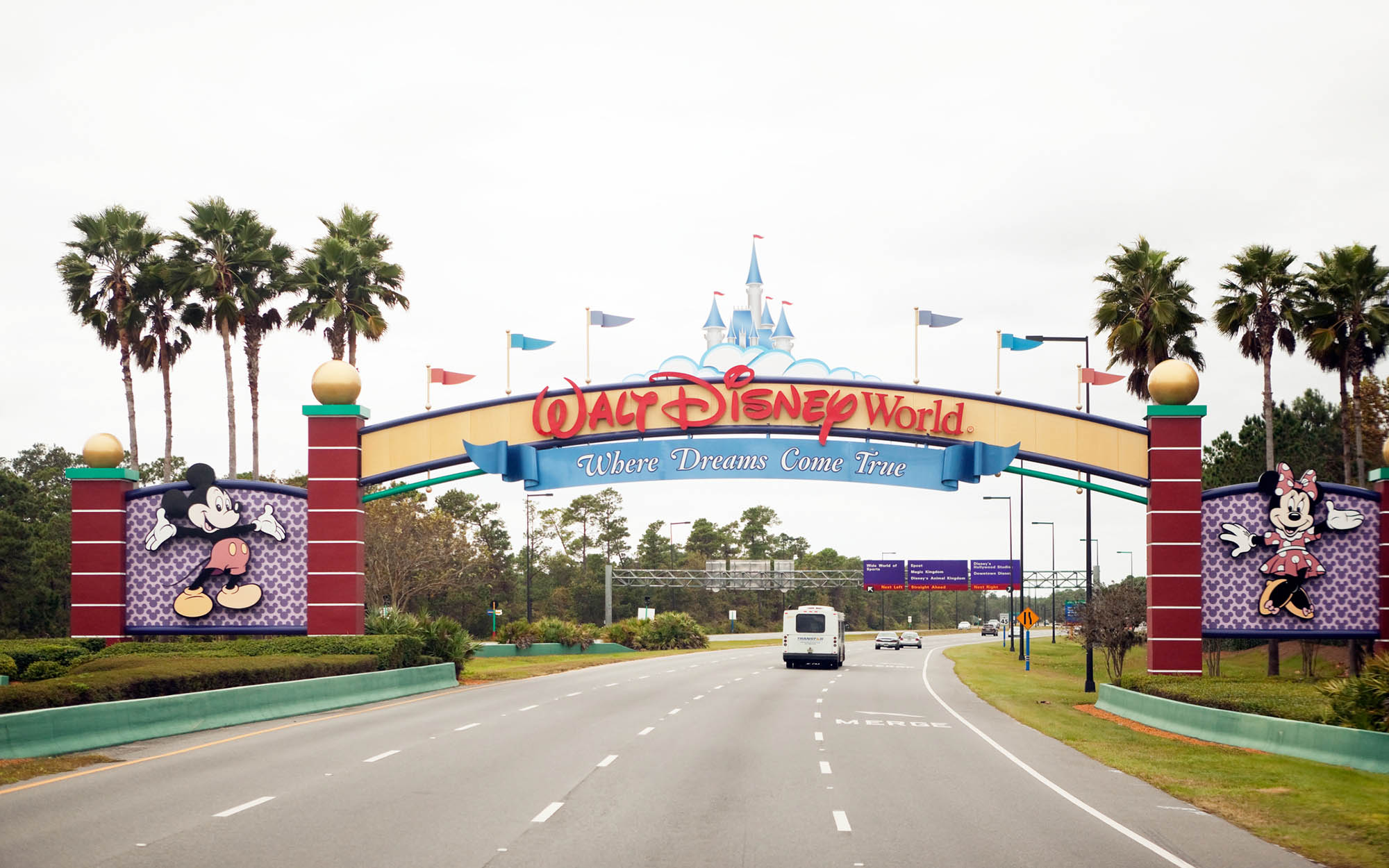 Disney World Is Offering Huge Discounts to Florida Residents — Here's How to Save
